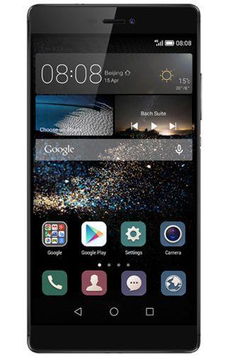 Productafbeelding van de Huawei P8 64GB Black