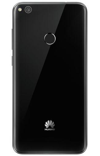 Productafbeelding van de Huawei P8 Lite 2017 Black