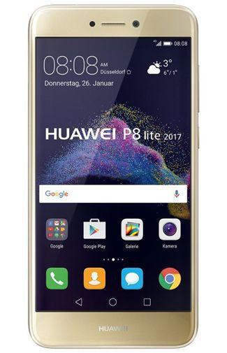 Productafbeelding van de Huawei P8 Lite 2017 Gold