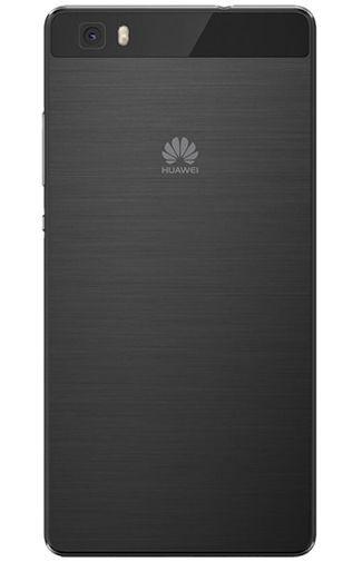 Productafbeelding van de Huawei P8 Lite Dual Sim Black