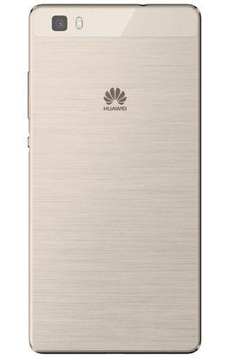 Productafbeelding van de Huawei P8 Lite Dual Sim Gold
