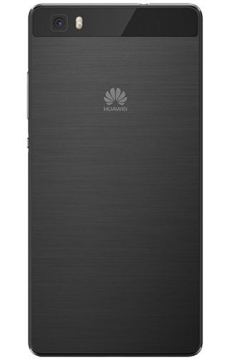Productafbeelding van de Huawei P8 Lite Black