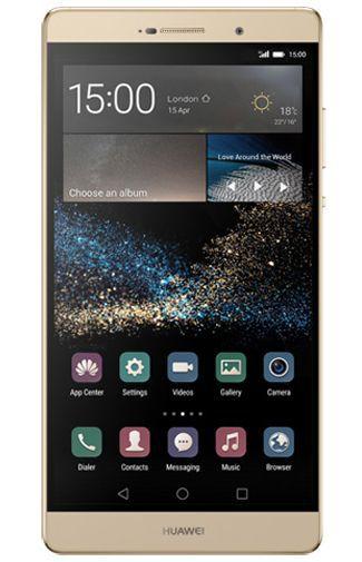 Productafbeelding van de Huawei P8 Max 64GB Dual Sim Gold