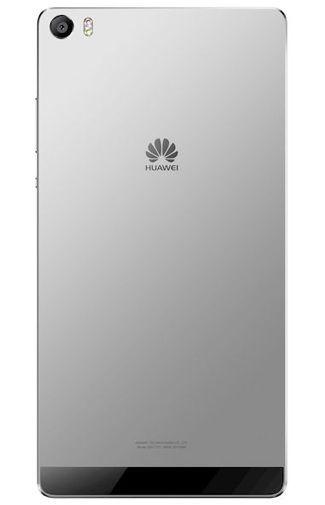 Productafbeelding van de Huawei P8 Max 64GB Dual Sim Grey