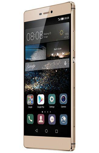 Productafbeelding van de Huawei P8 Premium 64GB Dual Sim Gold