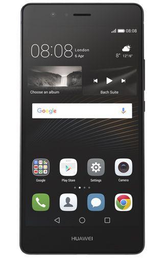 Productafbeelding van de Huawei P9 Lite Black