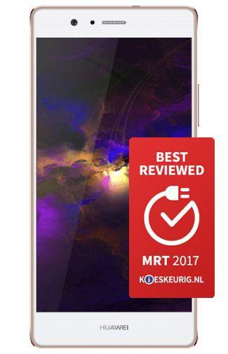 Productafbeelding van de Huawei P9 Lite Rose Gold
