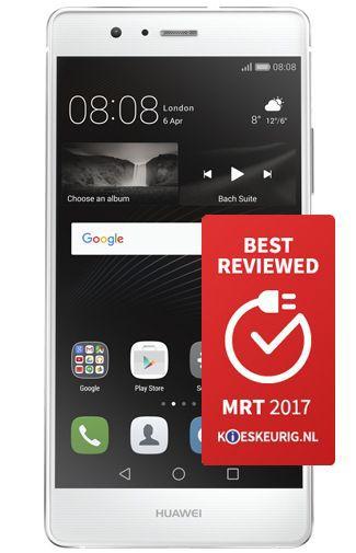 Productafbeelding van de Huawei P9 Lite White