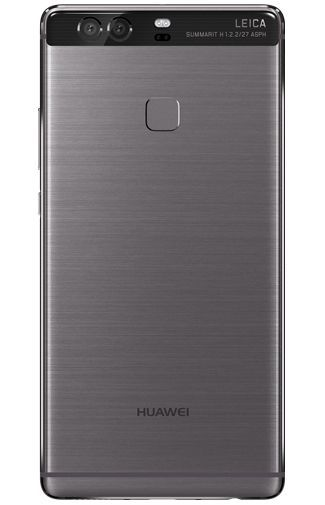 Productafbeelding van de Huawei P9 Plus Grey
