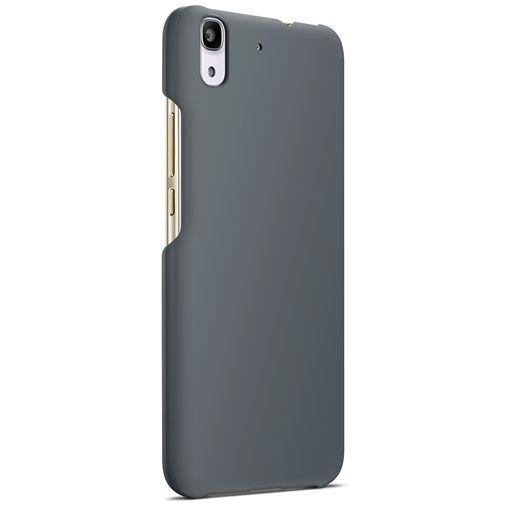 Productafbeelding van de Huawei PC Cover Black Huawei Y6