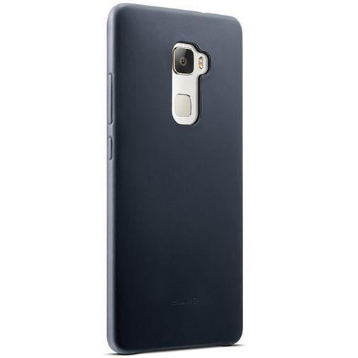 Productafbeelding van de Huawei PC Cover Blue Huawei Mate S