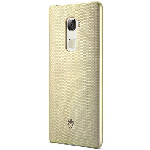 Productafbeelding van de Huawei PC Cover Gold Huawei Mate S