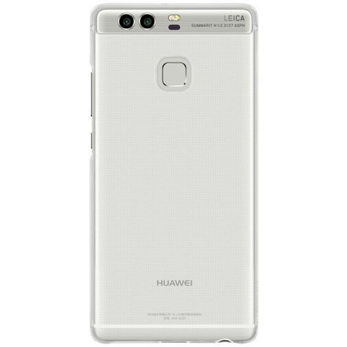 Productafbeelding van de Huawei PC Cover Transparent Huawei P9 Plus