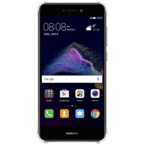 Productafbeelding van de Huawei PC Cover Transparent P8 Lite (2017)
