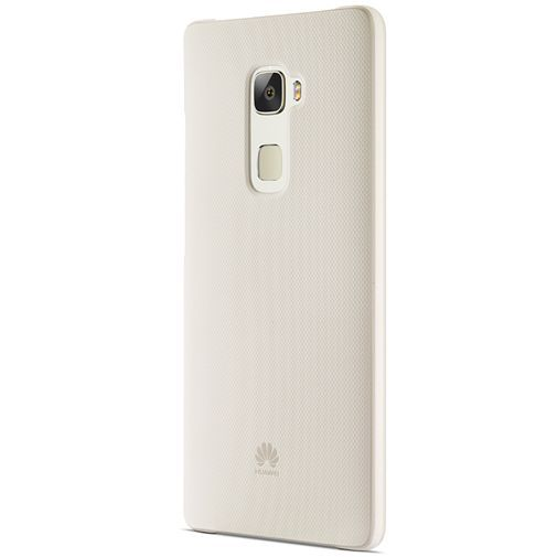 Productafbeelding van de Huawei PC Cover White Huawei Mate S