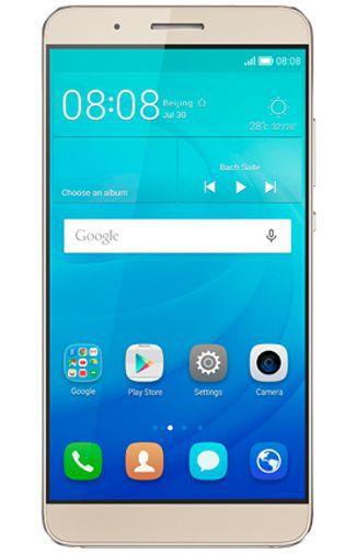 Productafbeelding van de Huawei Shot X Coastal Gold