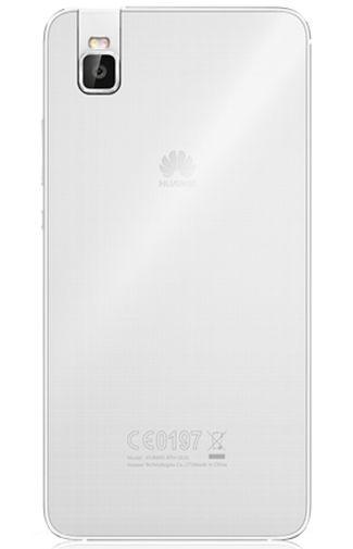 Productafbeelding van de Huawei Shot X Polar White