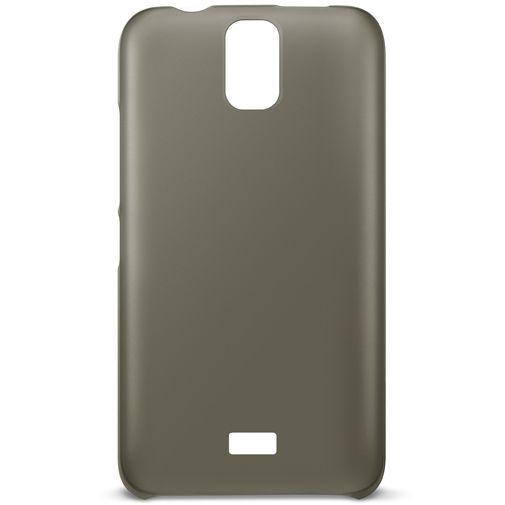 Productafbeelding van de Huawei TPU Case Black Huawei Y360