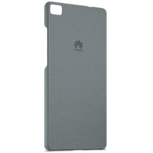 Productafbeelding van de Huawei TPU Case Grey Huawei P8 Lite