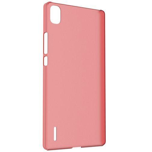 Productafbeelding van de Huawei TPU Case Red Ascend P7