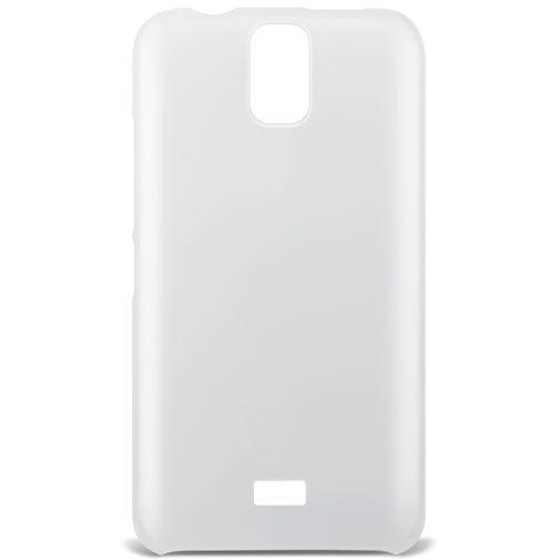 Productafbeelding van de Huawei TPU Case White Huawei Y360