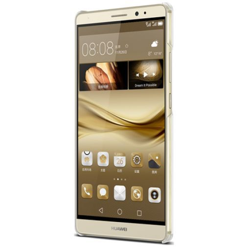 Productafbeelding van de Huawei TPU Cover Transparent Mate 8