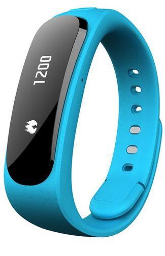 Productafbeelding van de Huawei Talkband B1 Blue