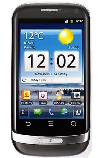 Productafbeelding van de Huawei U8510 - X3 Black