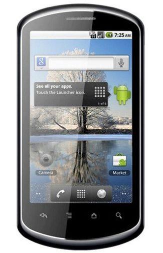 Productafbeelding van de Huawei U8800 - X5