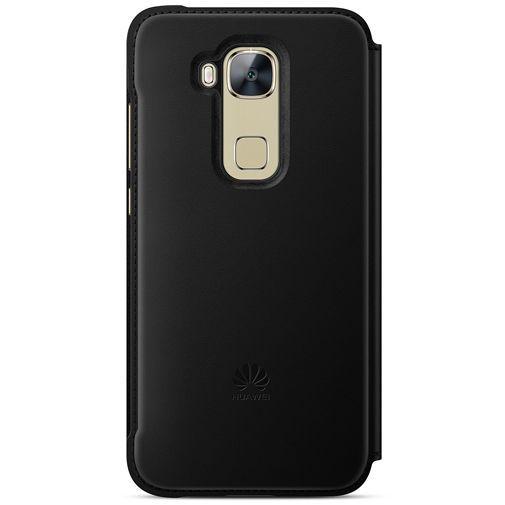 Productafbeelding van de Huawei View Cover Black Huawei G8