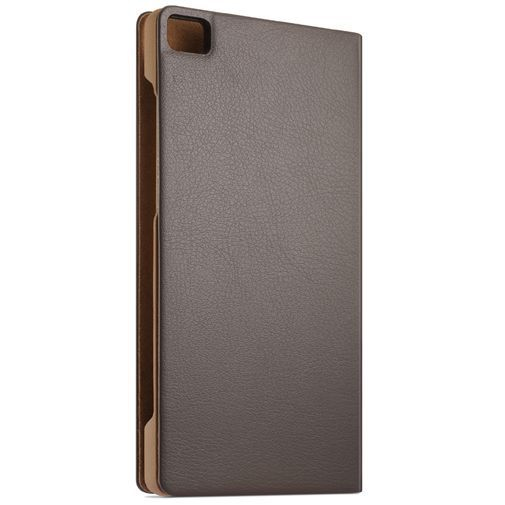 Productafbeelding van de Huawei View Cover Brown Huawei P8