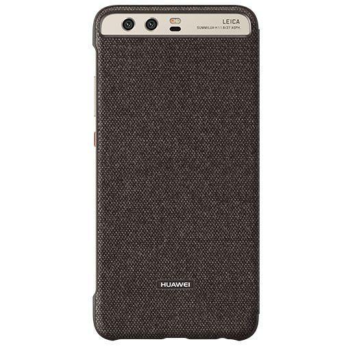 Productafbeelding van de Huawei View Cover Brown P10 Plus