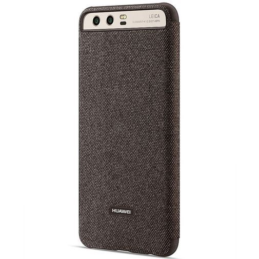 Produktimage des Huawei View Cover Brown P10
