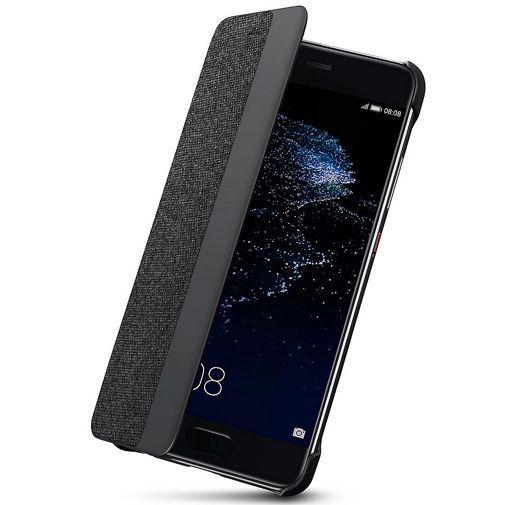 Productafbeelding van de Huawei View Cover Dark Grey P10