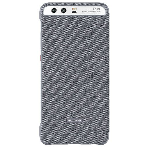 Productafbeelding van de Huawei View Cover Light Grey P10 Plus