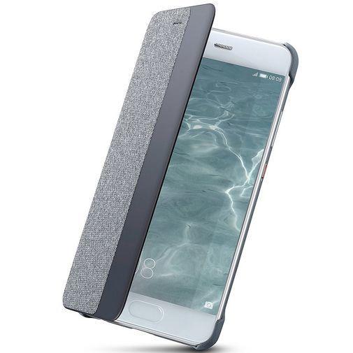 Productafbeelding van de Huawei View Cover Light Grey P10