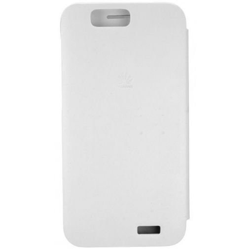 Productafbeelding van de Huawei View Cover White Ascend G7