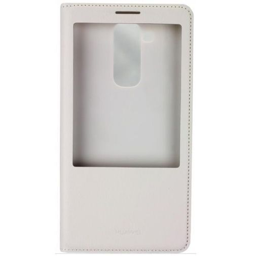 Productafbeelding van de Huawei View Cover White Ascend Mate 7