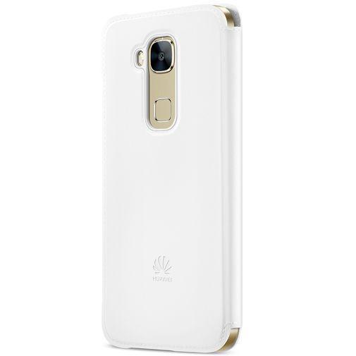 Productafbeelding van de Huawei View Cover White Huawei G8