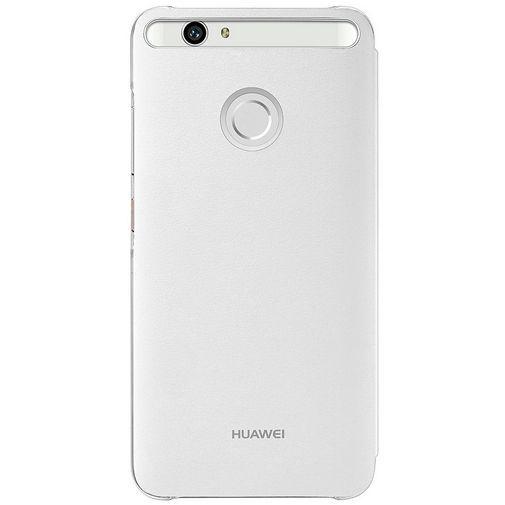 Productafbeelding van de Huawei View Cover White Huawei Nova