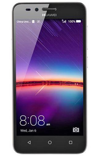 Productafbeelding van de Huawei Y3 II 4G Black
