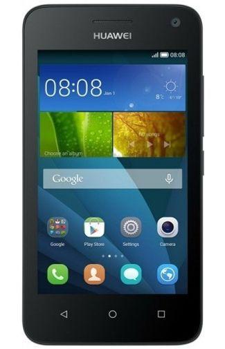 Productafbeelding van de Huawei Y360 Dual Sim Black