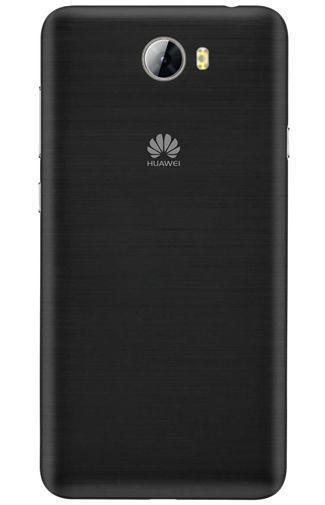 Productafbeelding van de Huawei Y5 II Black