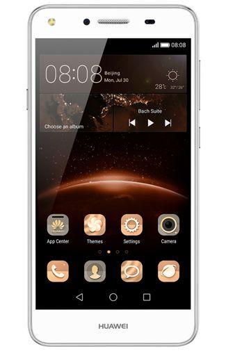 Productafbeelding van de Huawei Y5 II White