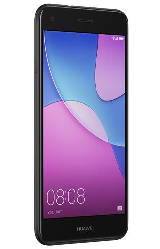 Productafbeelding van de Huawei Y6 Pro 2017 Dual Sim Black