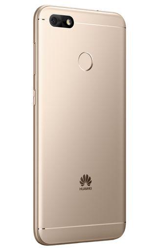 Productafbeelding van de Huawei Y6 Pro 2017 Dual Sim Gold