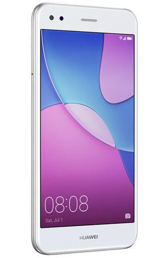 Productafbeelding van de Huawei Y6 Pro 2017 Dual Sim Silver
