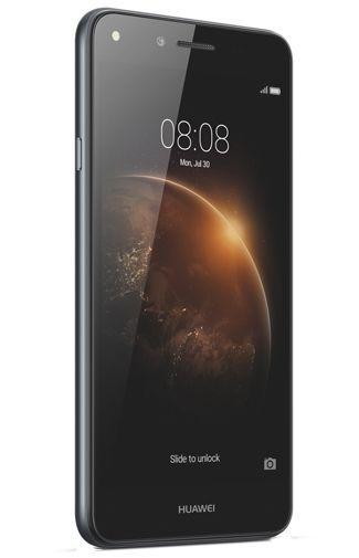 Productafbeelding van de Huawei Y6 II Compact Black