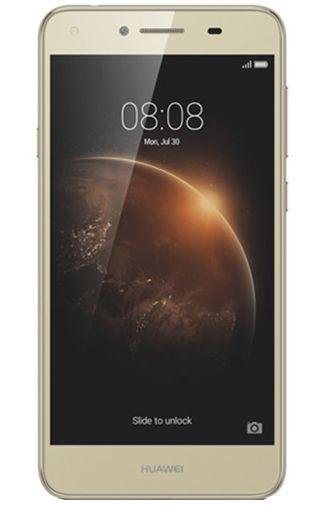 Productafbeelding van de Huawei Y6 II Compact Gold