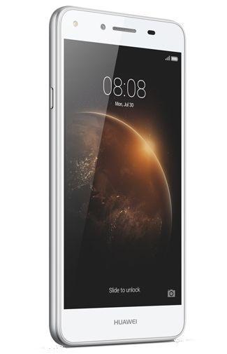 Productafbeelding van de Huawei Y6 II Compact White